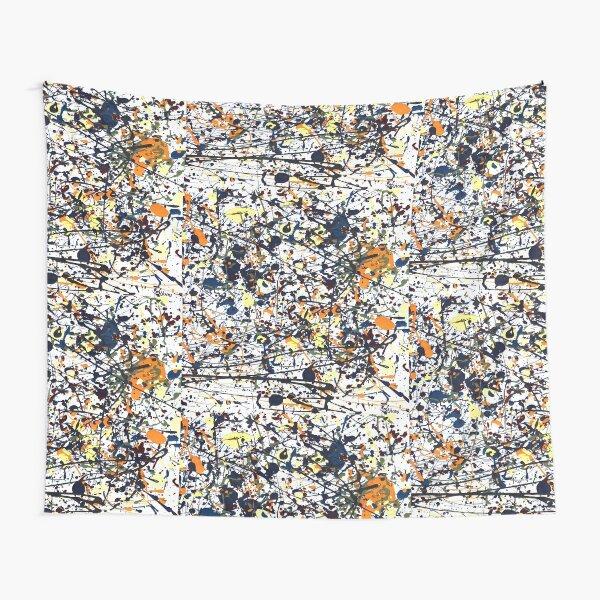 mijumi Pollock Tapestry