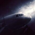 Douglas DC-3 by Airpower Art
