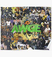 AWGE Poster
