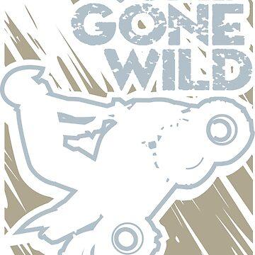 Quad Gone Wild ATV Stunts by offroadstyles