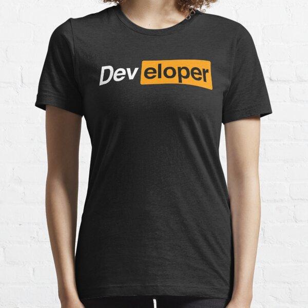 Developer Essential T-Shirt