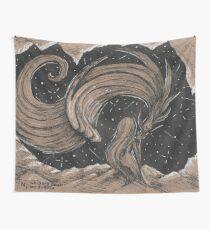 Dragonstar Wall Tapestry
