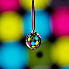 Spots in drop. by MayJ