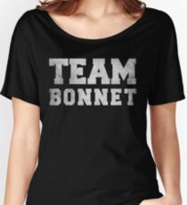 Team Bonnet Women's Relaxed Fit T-Shirt