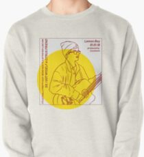 CAVETOWN Pullover