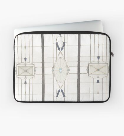 Cathedral - Sketch Laptop Sleeve
