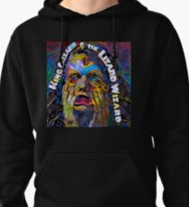 King Gizzard & the Lizard Wizard - I'm In Your Mind - Emo Totem Pullover Hoodie