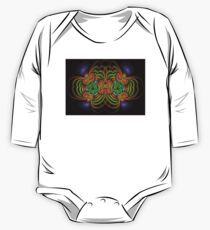 Fractal 40 One Piece - Long Sleeve