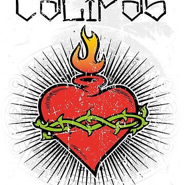 Califas by ZorgGraphix