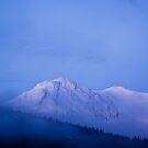 Red Mountain by Josh Dayton