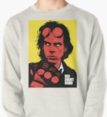 The Red Hand Pullover