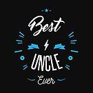 « Best uncle ever » par lepetitcalamar