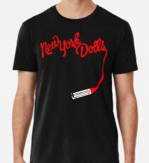 New York Dolls Premium T-Shirt