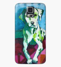 Dalmatian Case/Skin for Samsung Galaxy