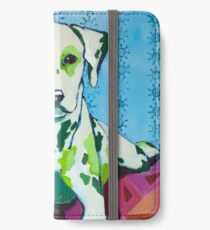 Dalmatian iPhone Wallet/Case/Skin