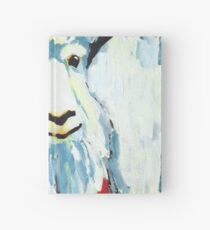 Liberty Goat Hardcover Journal