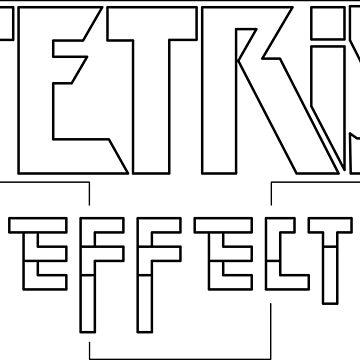 Tetris Effect by ZacCummings