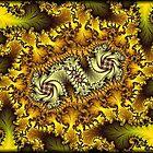 Golden Days... by Roz Rayner-Rix