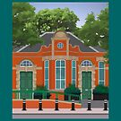 LEVENSHULME - Old Library by CRP-C2M-SEM