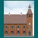 SANDBACH - Town Hall by CRP-C2M-SEM