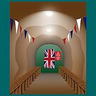 STOCKPORT - Air Raid Shelters by CRP-C2M-SEM
