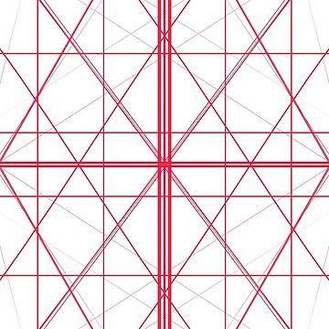 Symmetry  by MACK20
