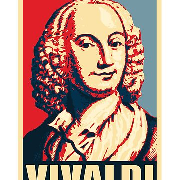 Vivaldi Political Propaganda Pop Art by idaspark