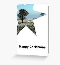 www.lizgarnett.com - Happy Christmas Greeting Card