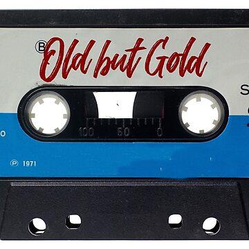 Old but Gold by Eurozerozero