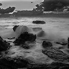 Rough Seas by Danny Clarkson