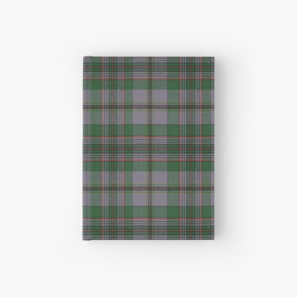Craig Ancient Original Scottish Tartan Hardcover Journal