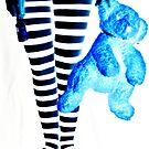 Teddy by Abigail Hiebert