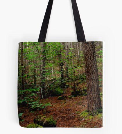 Mt Franklin,Daylesford District Tote Bag