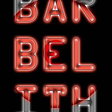 BAR BEL ITH by Winneganfake