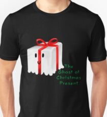The ghost of Christmas present Unisex T-Shirt