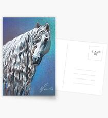 """""""Andalusian"""" Postcards"""