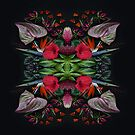 Tropical Symmetry by Alyson Fennell
