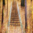 Stairs - 2 - Impressions by Yannik Hay