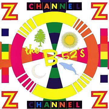 Channel Z by BlueMonday1982