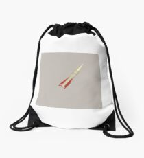 Missile Drawstring Bag