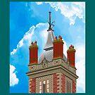 CREWE - Crewe Hall by CRP-C2M-SEM
