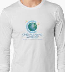 cheerleading worlds Long Sleeve T-Shirt