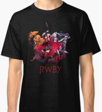 TEAM RWBY (VOLUME 6) Classic T-Shirt