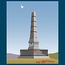 HYDE CENTRAL - Cenotaph by CRP-C2M-SEM