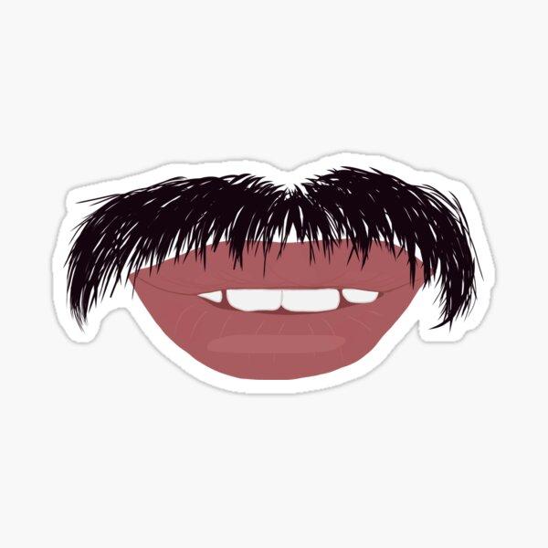 Freddie Sticker