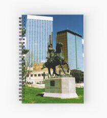 Poncho Villa! Spiral Notebook