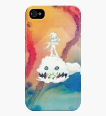 Kids See Ghosts (Ultra High-Res) iPhone 4s/4 Case