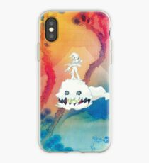 Kids See Ghosts (Ultra High-Res) iPhone Case