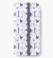 Stoke iPhone Wallet/Case/Skin