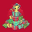 Tons of Xmas Gifts by tobiasfonseca